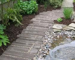 garden paths - Google Search