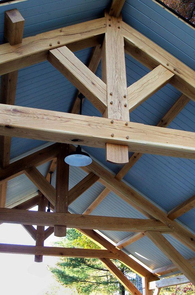 Timber Frame Carport Timber Frame Pavilion Timbe Carport