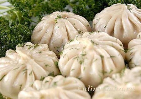 Пельмени по-Грузински | Рецепт | Идеи для блюд, Русские ...