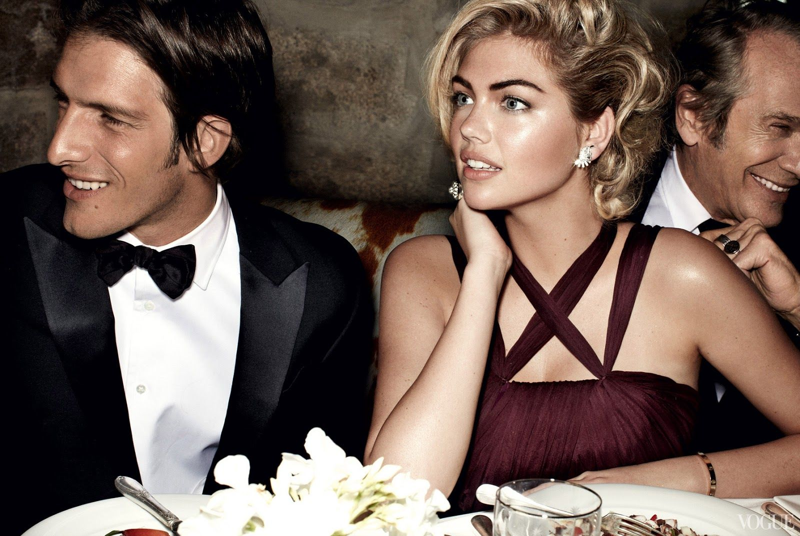 the kate upton effect: kate upton by mario testino for us vogue june 2013 | visual optimism; fashion editorials, shows, campaigns & more!