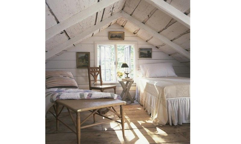 Beautiful Attic Design Ideas – The Owner-Builder Network