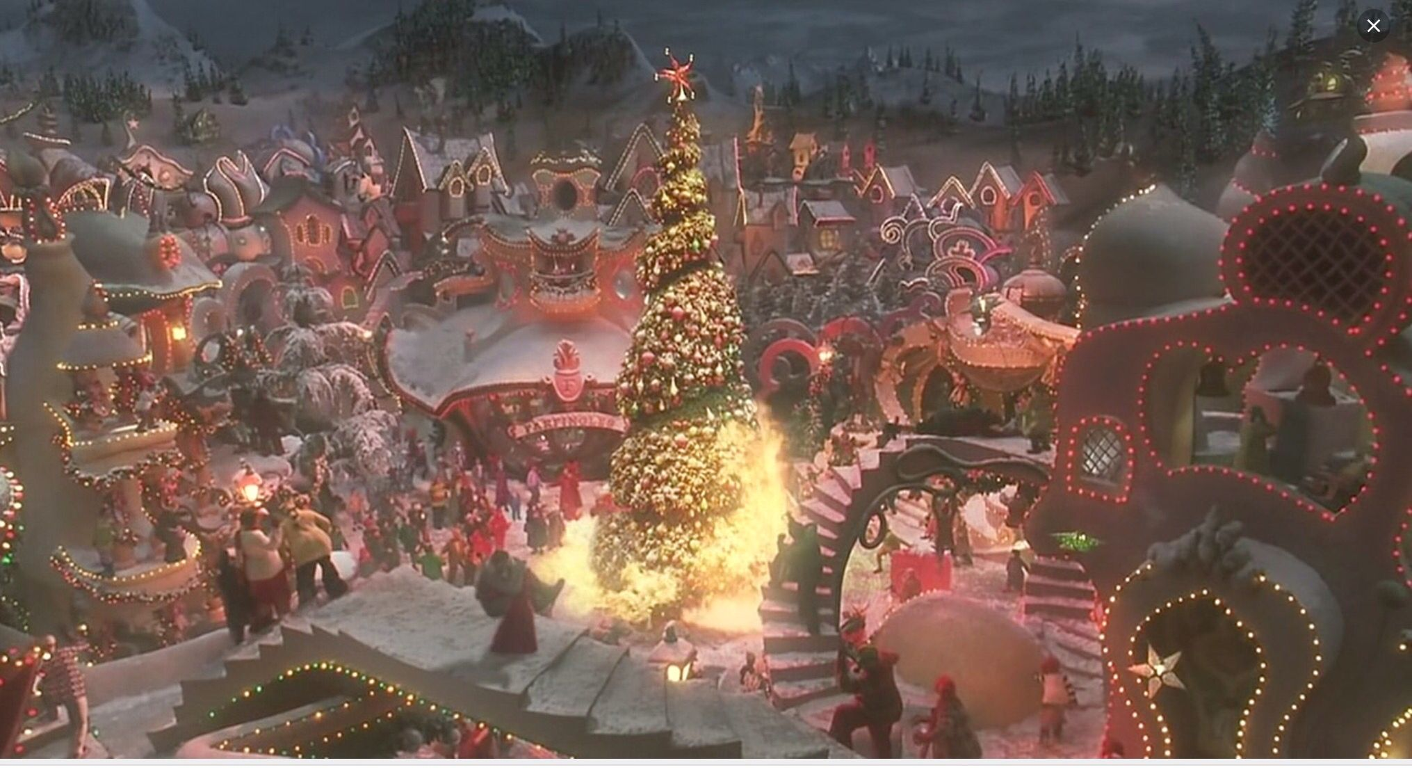 Pin By Hannah Payne On Whoville Family Christmas Movies Grinch Stole Christmas The Grinch Movie