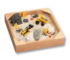 homemade miniature playsets - Google Search