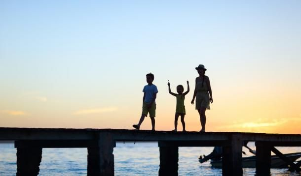 Everyone is going to have a bad parenting day at some point but there are simple things you can do to turn it around. | Parenting | YummyMummyClub.ca