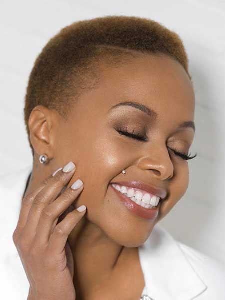 Terrific 1000 Images About Short Hair On Pinterest Black Women Best Short Hairstyles For Black Women Fulllsitofus