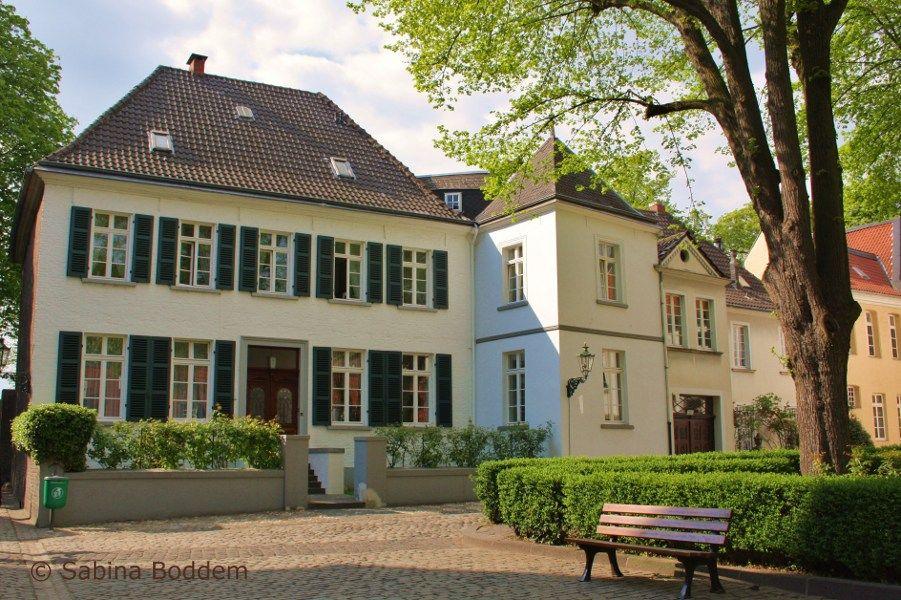 Wunderschone Impressionen Aus Dusseldorf Kaiserswerth 1 Style At Home Romantisch Wohnen Und Impressionen