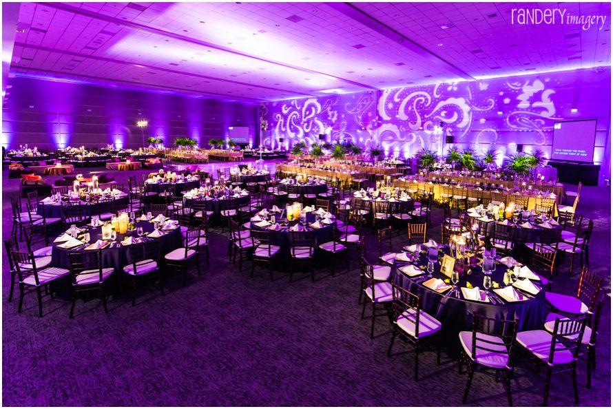 Love The Purple Theme Good Wedding Ideas Pinterest Ontario