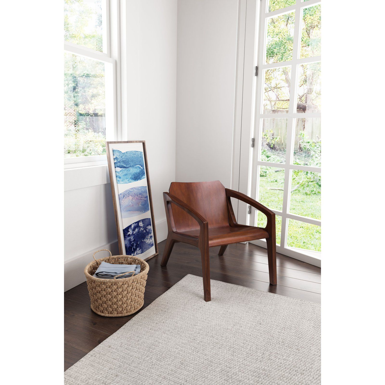 Zuo Modern Contemporary Perth Occasional Chair In 2019