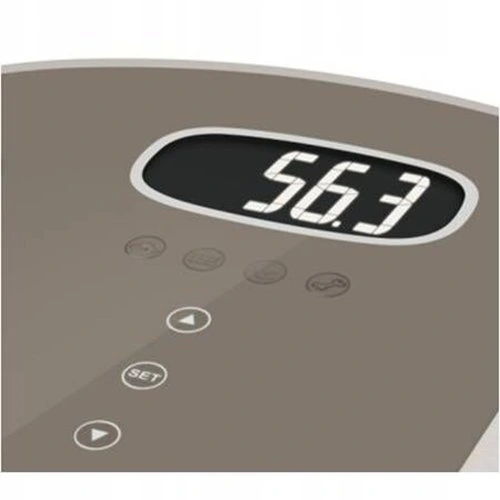 Terraillon Elektroniczna Waga Lazienkowa 7683516256 Oficjalne Archiwum Allegro Bathroom Scale Settings
