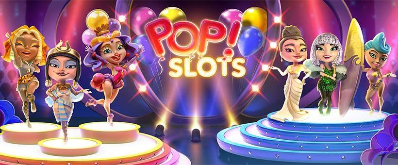 popslotsfreechips Pop, Slot, All games