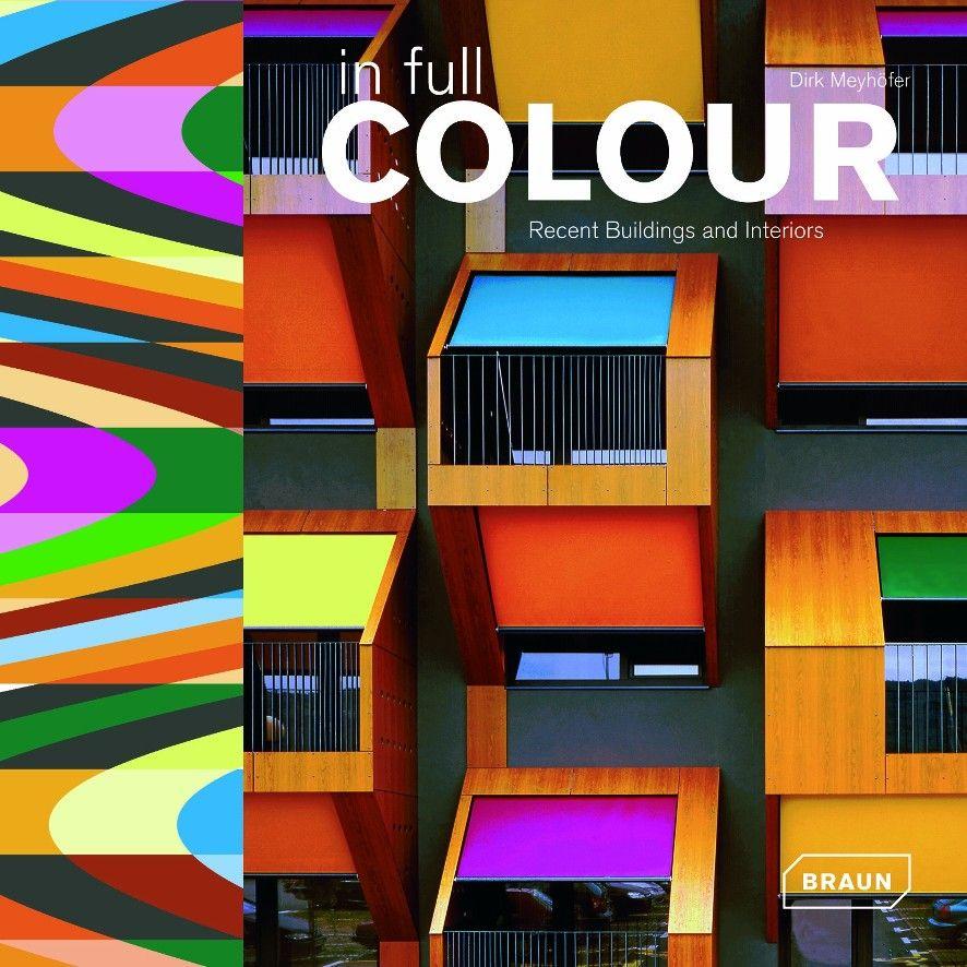 Creativebook Design: Designorange On Color Books To Covet
