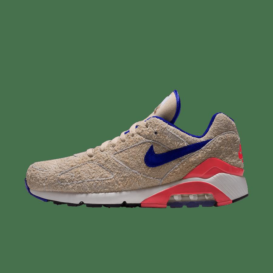 Nike Air Max 180: Original Ad Campaign Collection - EU Kicks: Sneaker  Magazine