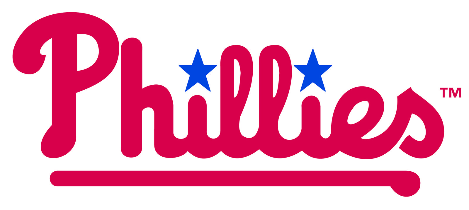 font phillies logo all logos world pinterest logos spring rh pinterest com phillies blunt logo font Retro Phillies Logo