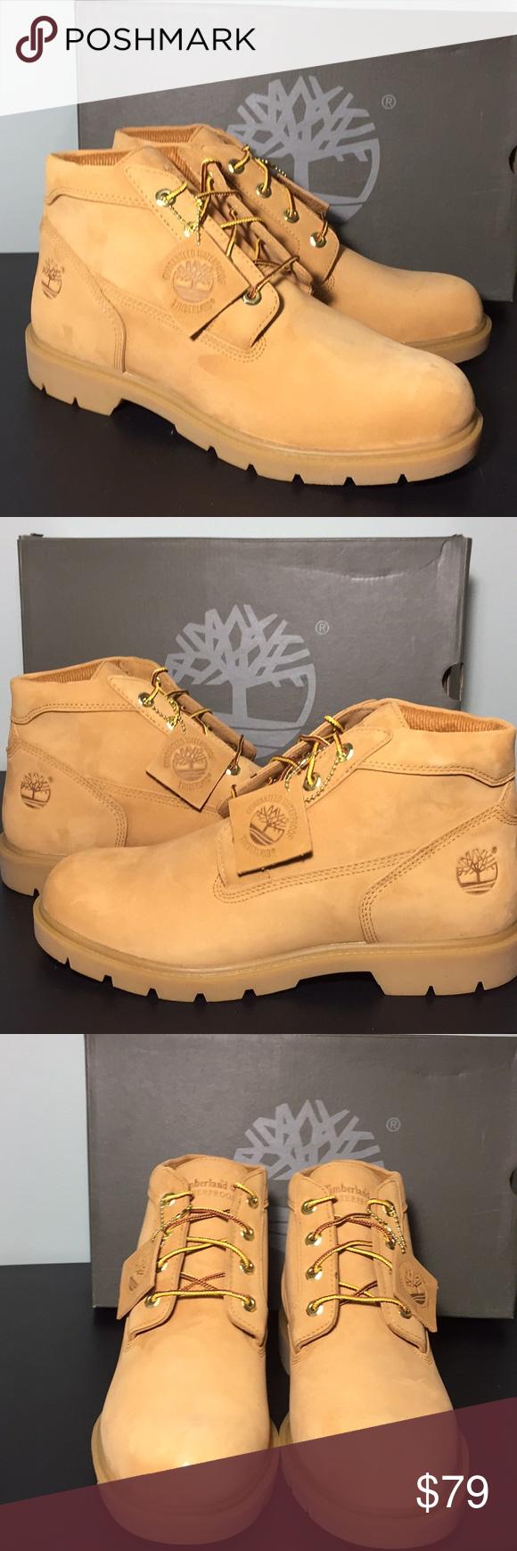 Timberland Men\'s Basic Chukka TB022039 | Timberland, Chukka boot ...