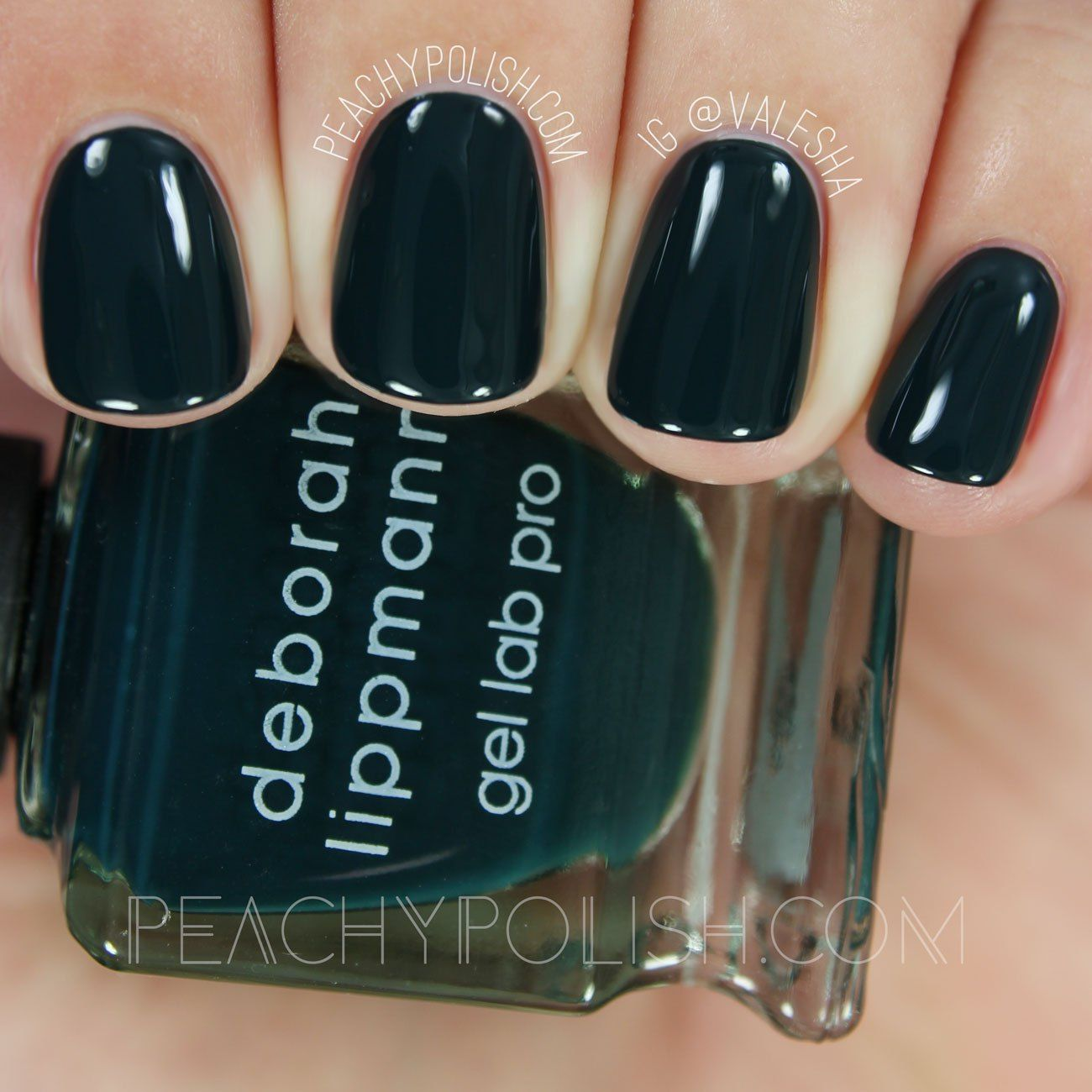 Deborah Lippmann Wild Thing | Fall 2016 After Midnight Collection ...