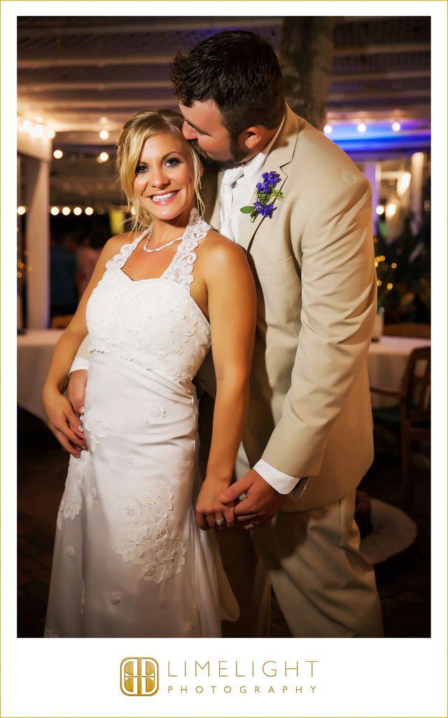 #wedding #photography #weddingphotography #destinationwedding #beachwedding #beach #tweenwatersinnresort #captiva #captivaisland #florida #stepintothelimelight #limelightphotography #portrait #brideandgroom #foreheadkiss #smile #handinhand #weddedbliss
