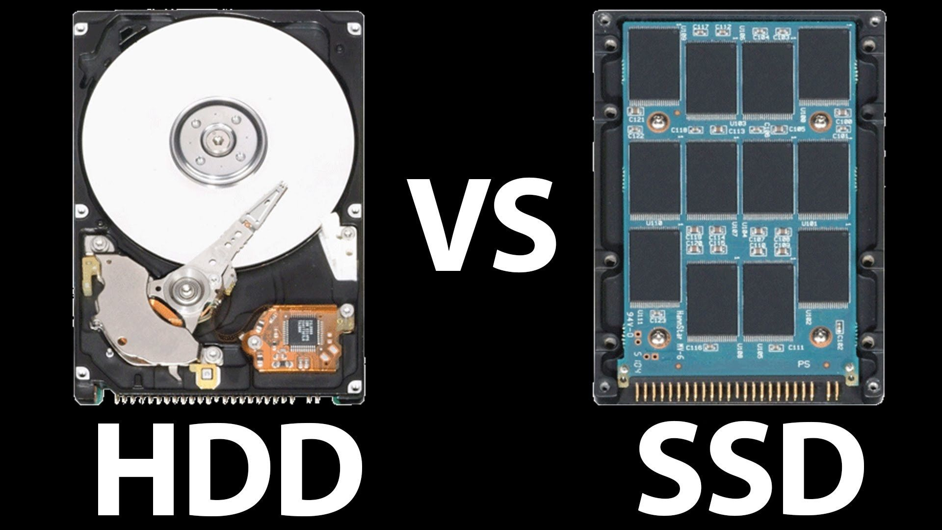 Difference Between Hdd Ssd Ssd Hdd Hard Disk Drive