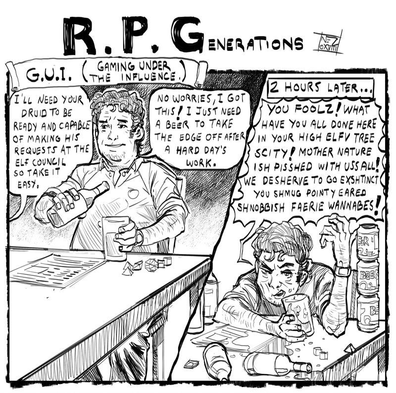 RPGenerations 24 by Nezart on DeviantArt (With images