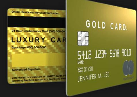 Luxury Credit Cards Credit Card Benefits Rewards Credit Cards