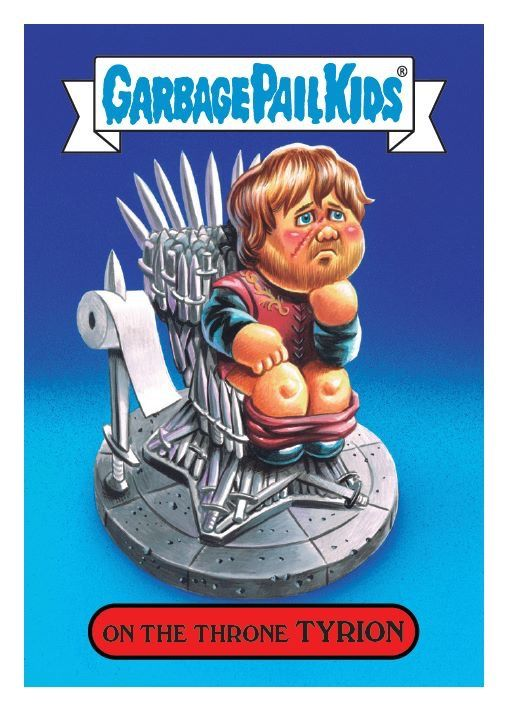 Pin By Cindy D On Garbage Pail Kid Cards Garbage Pail Kids Garbage Pail Kids Cards Old School Toys