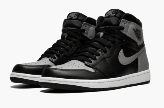 Air Jordan 1 Retro High OG Shadow 2018 Dropping Next Weekend Following a  rumored drop in 2017, the Air Jordan 1 Retro High OG Shadow is getting a  retro ...