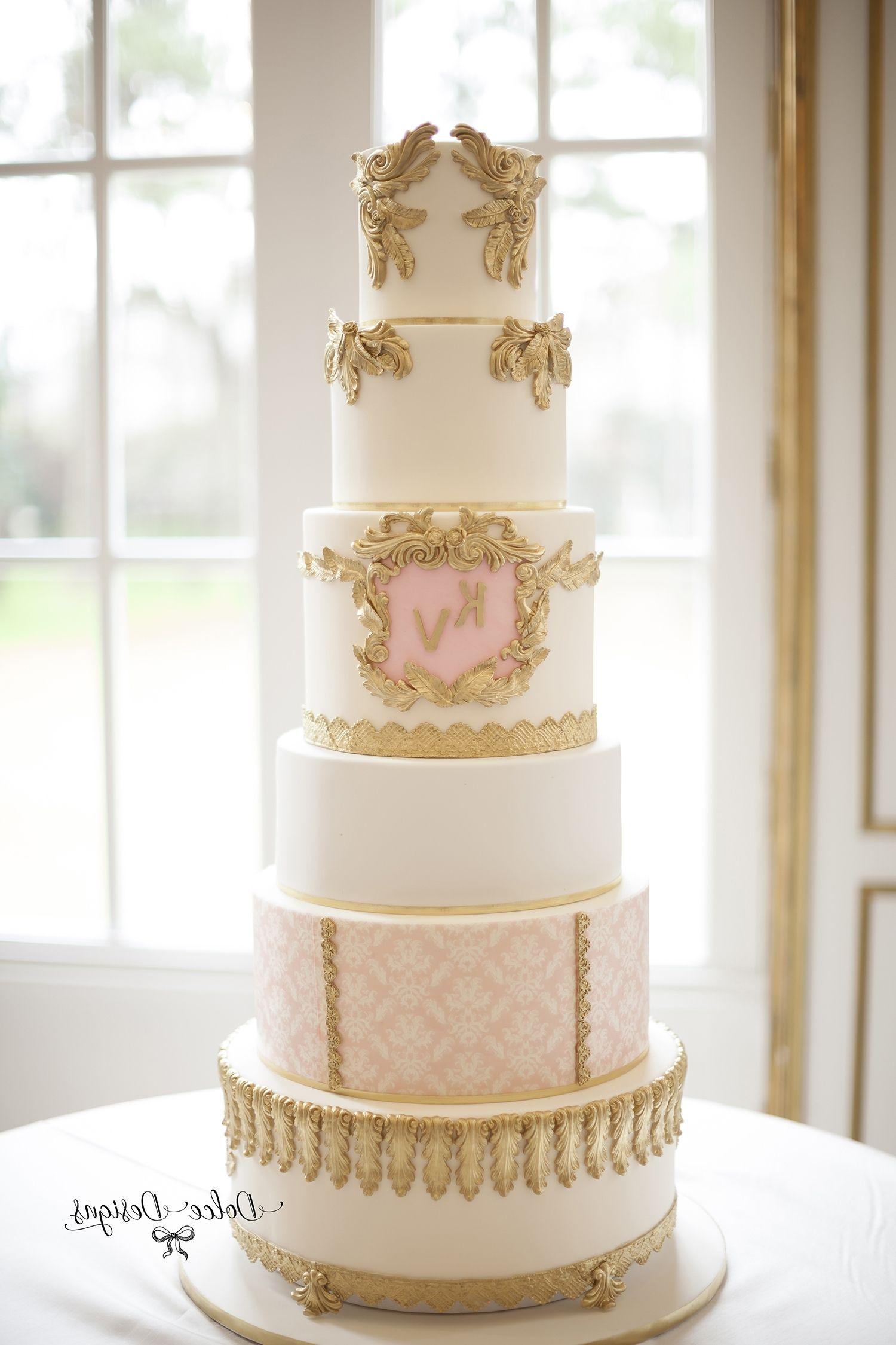 Wedding Cakes Denton Tx (Dengan gambar)