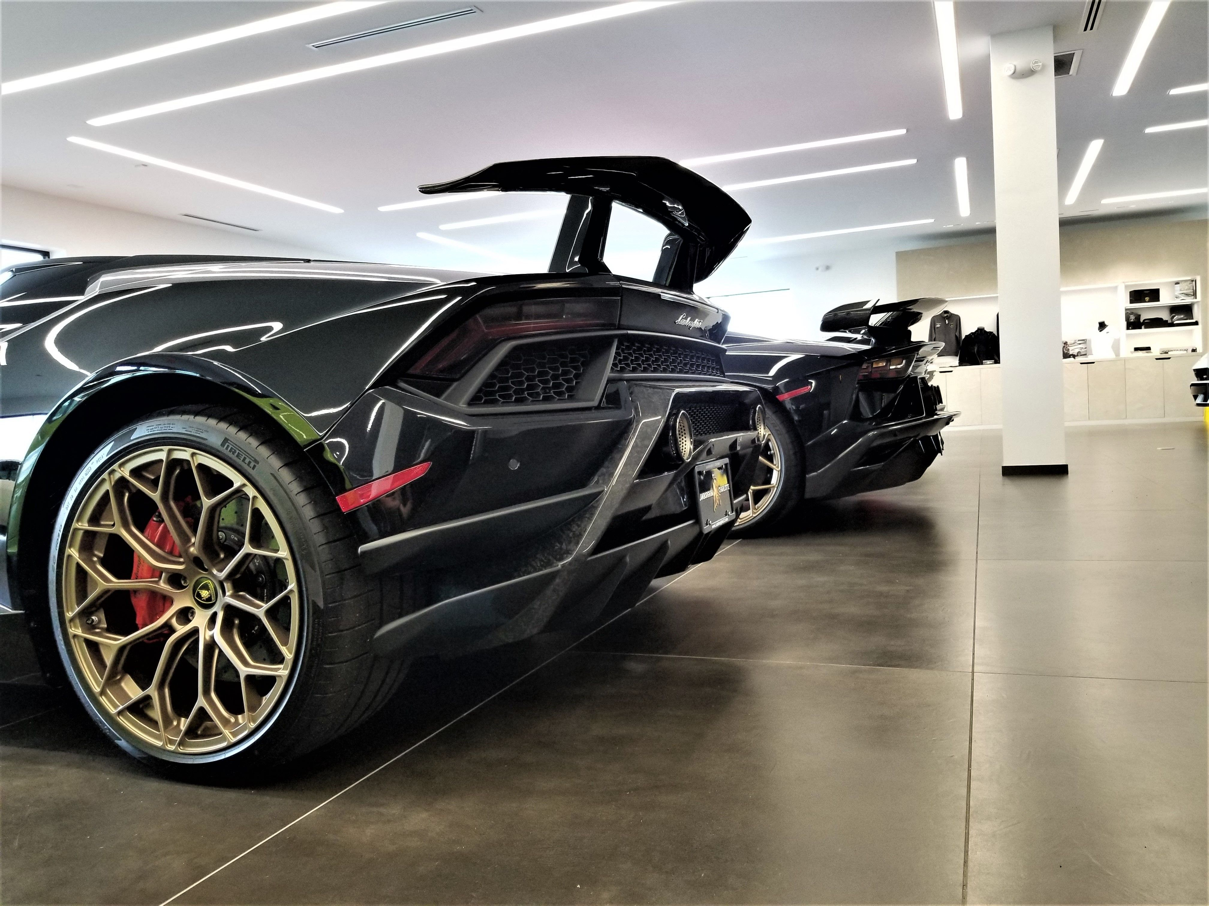 Used Car Dealerships In Charlotte Nc >> Performante And Svj Lamborghini Charlotte Home