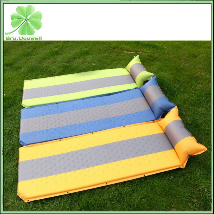 Camping Mat 1 Person Automatic inflatable camping tents