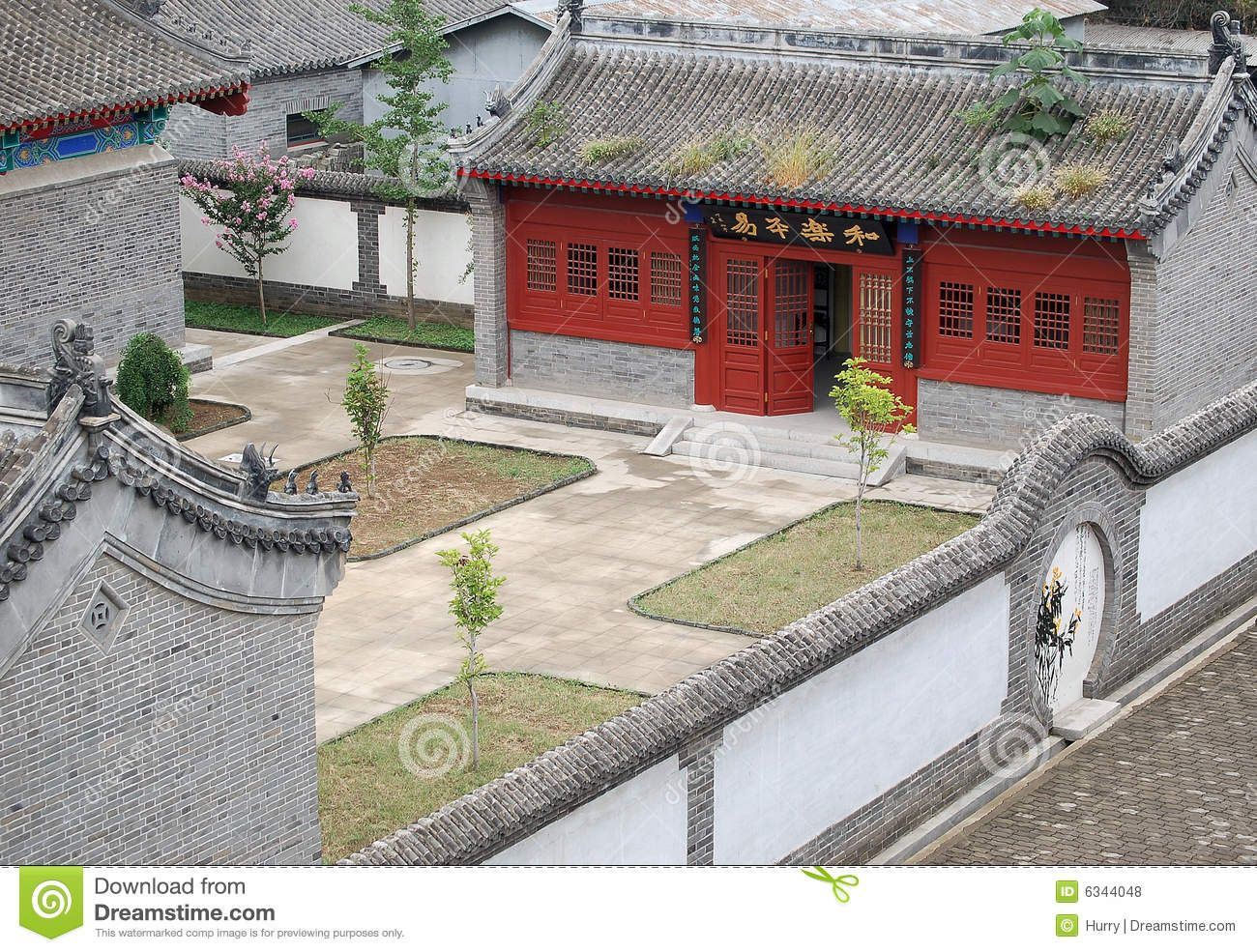 Chinese Courtyard House Plans Google Search Chinese Courtyard Courtyard House Plans Courtyard House