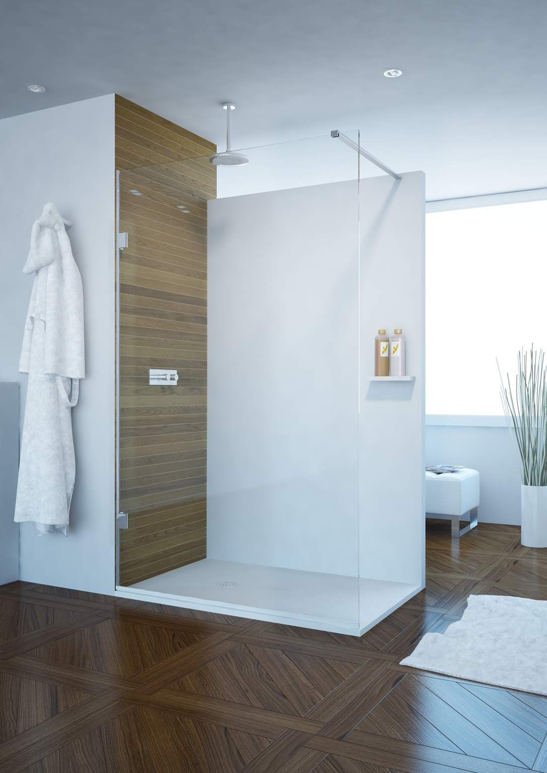Neon 01 - Standard | En-suite | Pinterest | Neon, Shower enclosure ...