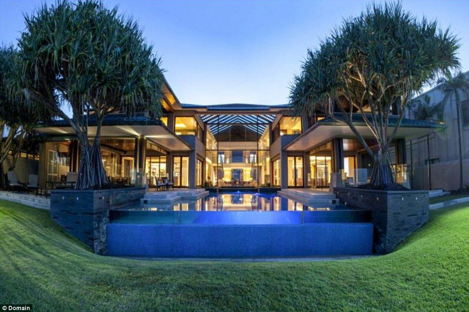 Australia's Top 10 Most Expensive Property Sales Revealed