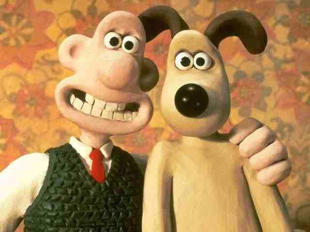 Wallace and Gromit | Peliculas animacion, Películas y Para niños