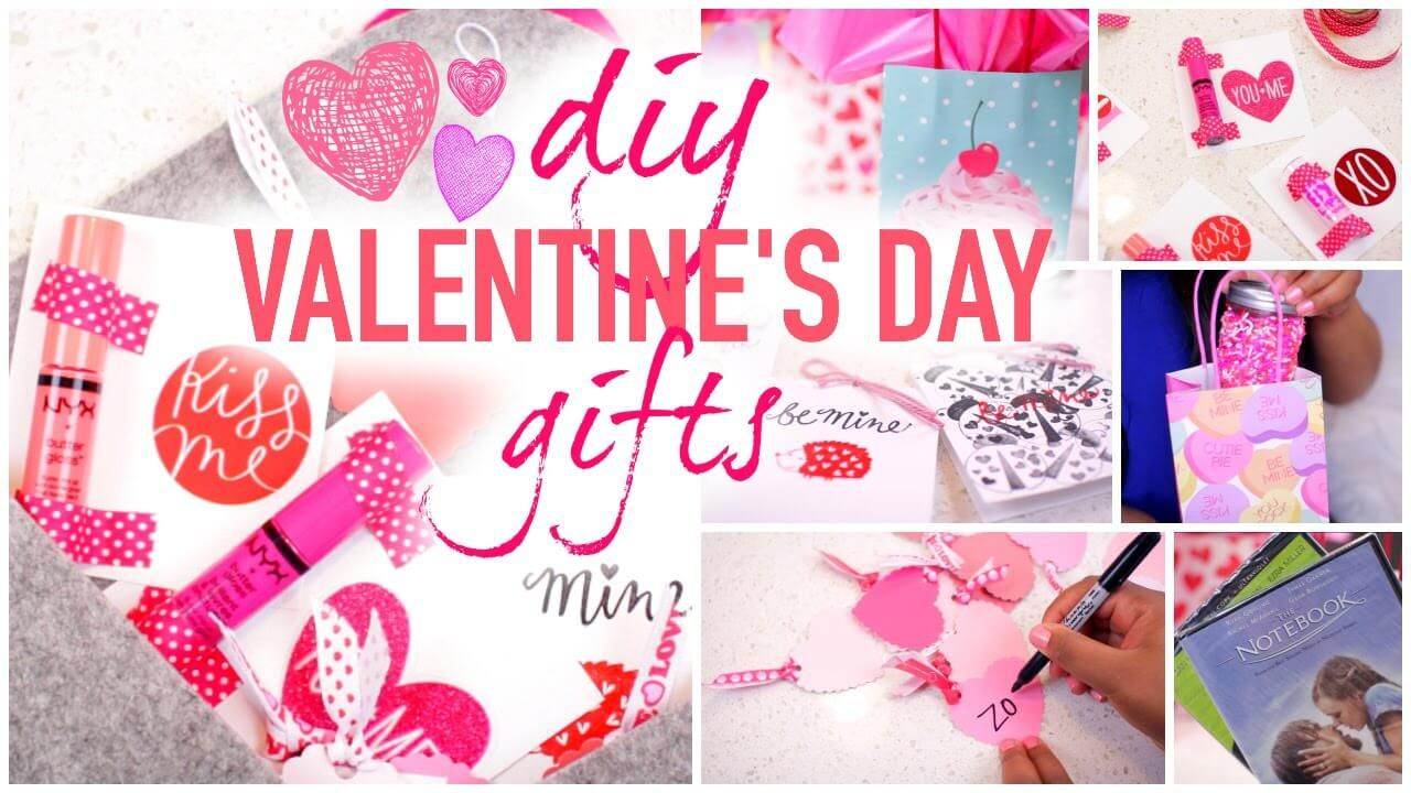 Best diy valentine gift for both girls and boys