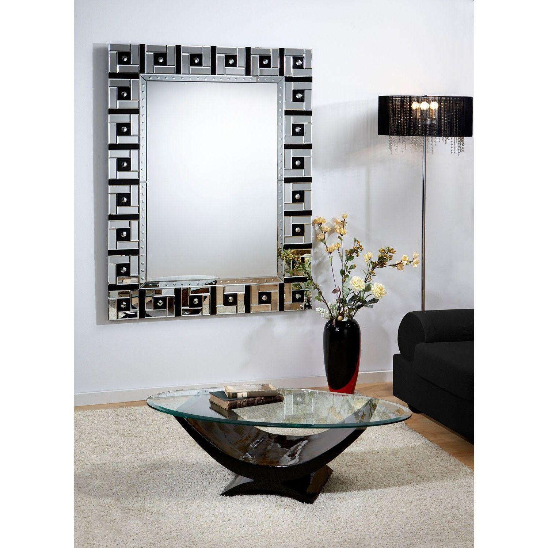 schuller espejo nadal espejo moderno nadal de schuller elegante y original perfecto para un
