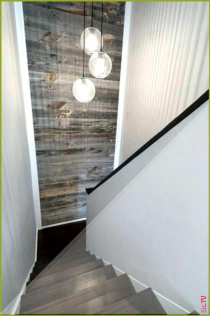 Basement Stair Lighting Ideas Fixtures Stairway Ceiling Lighting