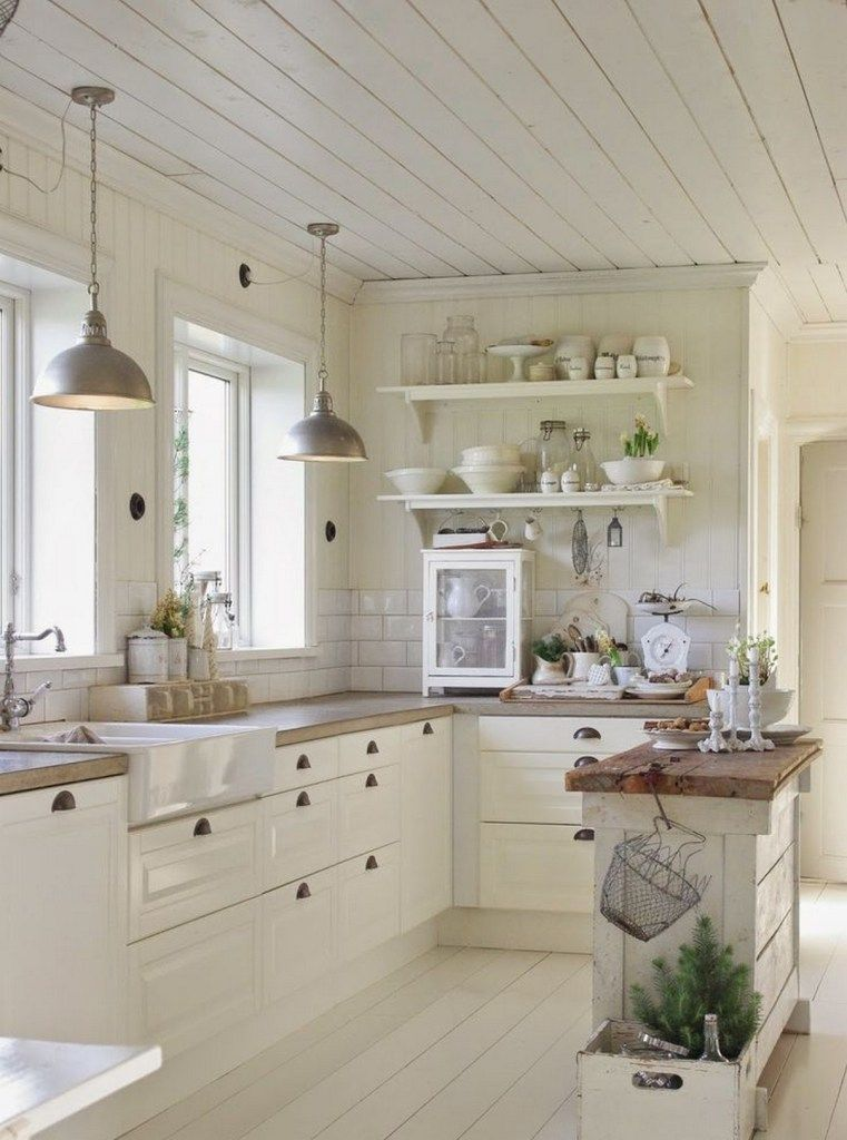 the 15 most beautiful modern farmhouse kitchens ever on the most beautiful kitchens ever id=14830