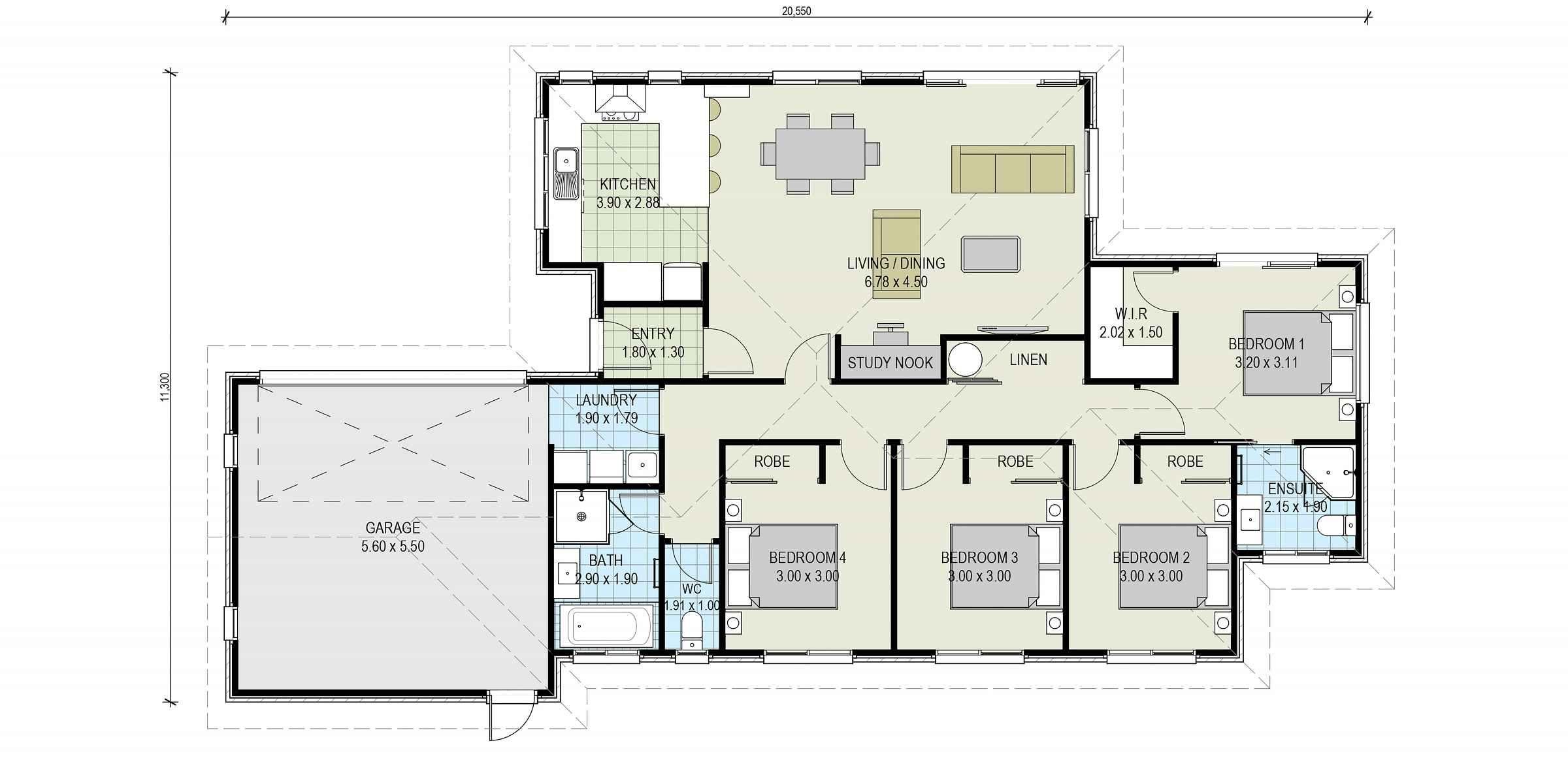 Enchanting Designer Kitset Homes Mold - Home Decorating Inspiration ...