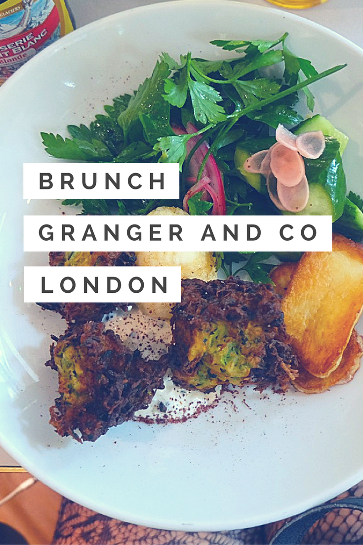 Granger and Co an high quality Australian chain that is popping up all over London providing amazing brunch and unusual food choices for every dietary requirement. Full review on Emma Inks blog