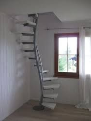 Bildergebnis Fur Raumspartreppe Modern Stairs Stairs Attic