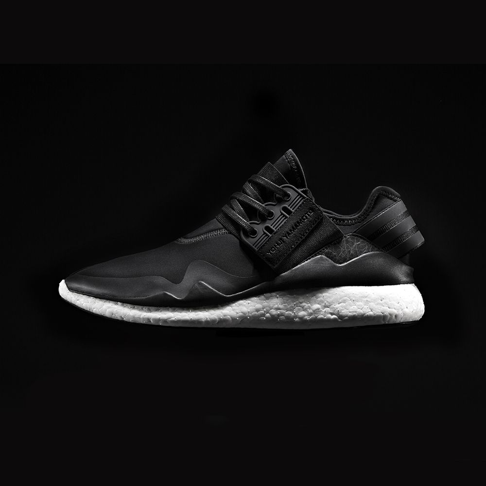 new product 49c17 3a3f4 Up your sneaks game in the adidas Y3 Retro Boost Trainer. More styles over  on the site.
