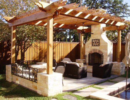Top Backyard Gazebo Design Ideas Home Garden Design Garden