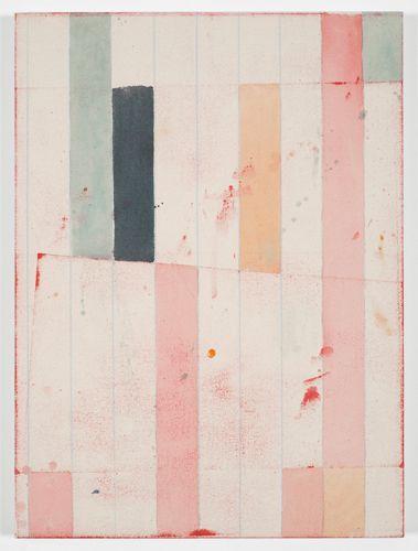Matt Connors Color Pinterest Tableau, Art abstrait et Mécanique