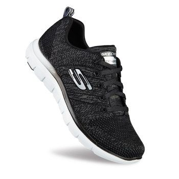 b65ef2bec9dc Skechers Flex Appeal 2.0 High Energy Women s Athletic Shoes