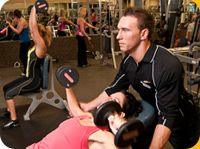 personal training... the best way to treat yourself - Everyone. I ...