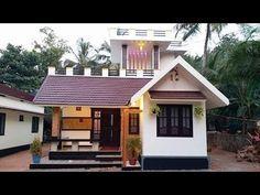 Small Bud Modern House 1000 Sft for 10 Lakh ആഢൃതൃം തുളുമ്പുന്ന അടിപൊളി വീടും പ്ലാനും