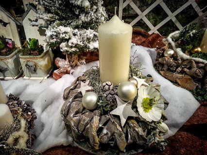 zur ckhaltend aber berzeugend advent weihnachten. Black Bedroom Furniture Sets. Home Design Ideas