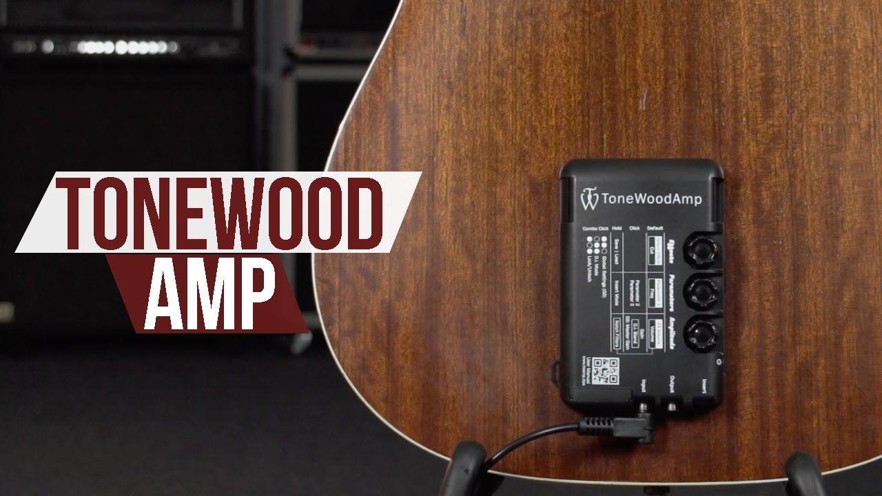 Tonewood Amp An Amazing Acoustic Guitar Enhancement Youtube Acoustic Guitar Acoustic Guitar Amp Acoustic