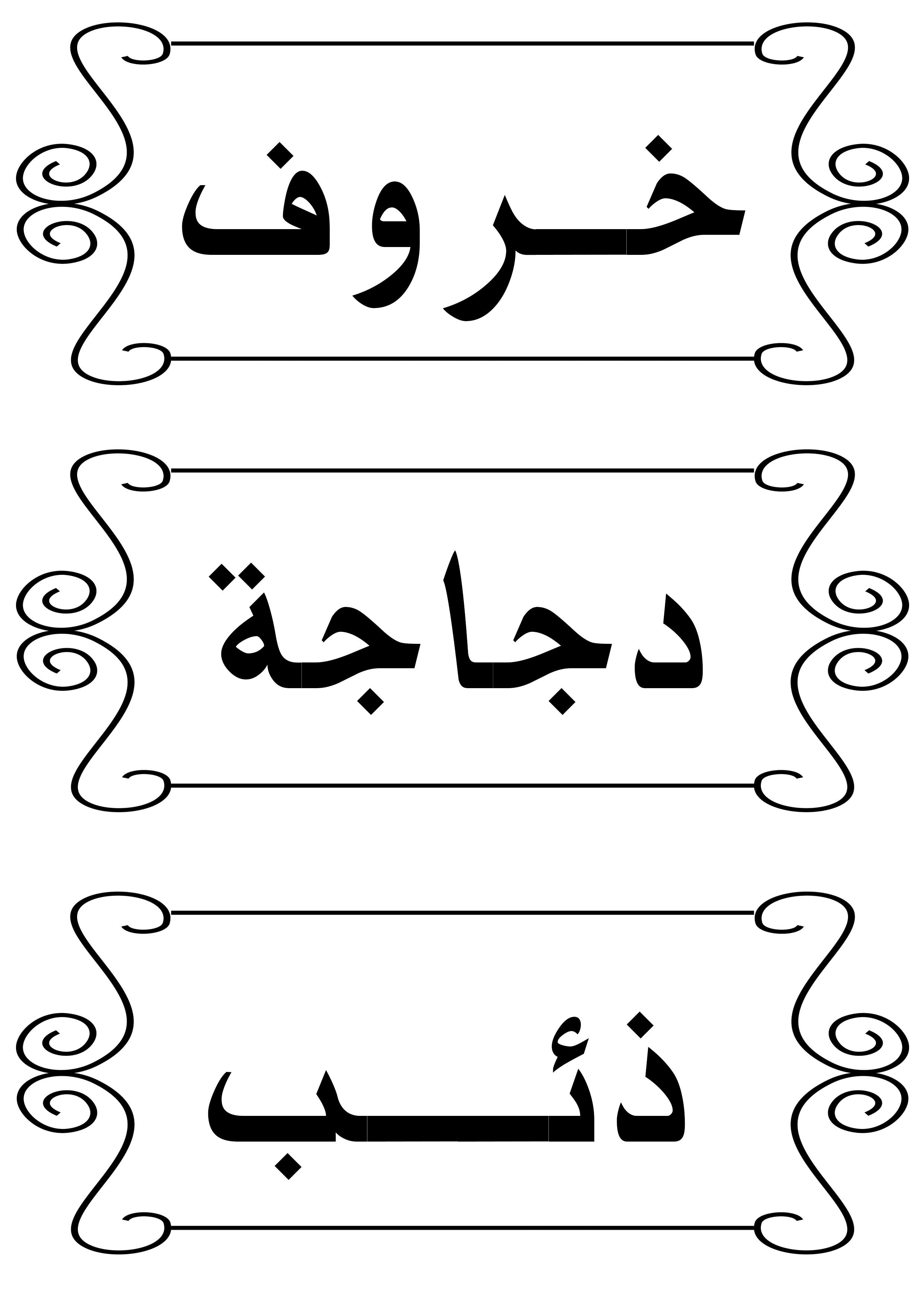 Pin By Wendy Lee On Islam For Kids Learn Arabic Alphabet Learning Arabic Arabic Lessons