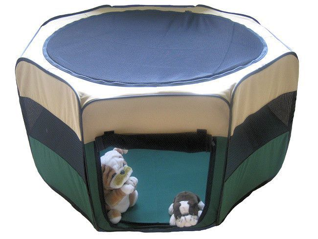 Gopetclub Exercise Play Pen 21 Ps22 Playpen Exercise Pets