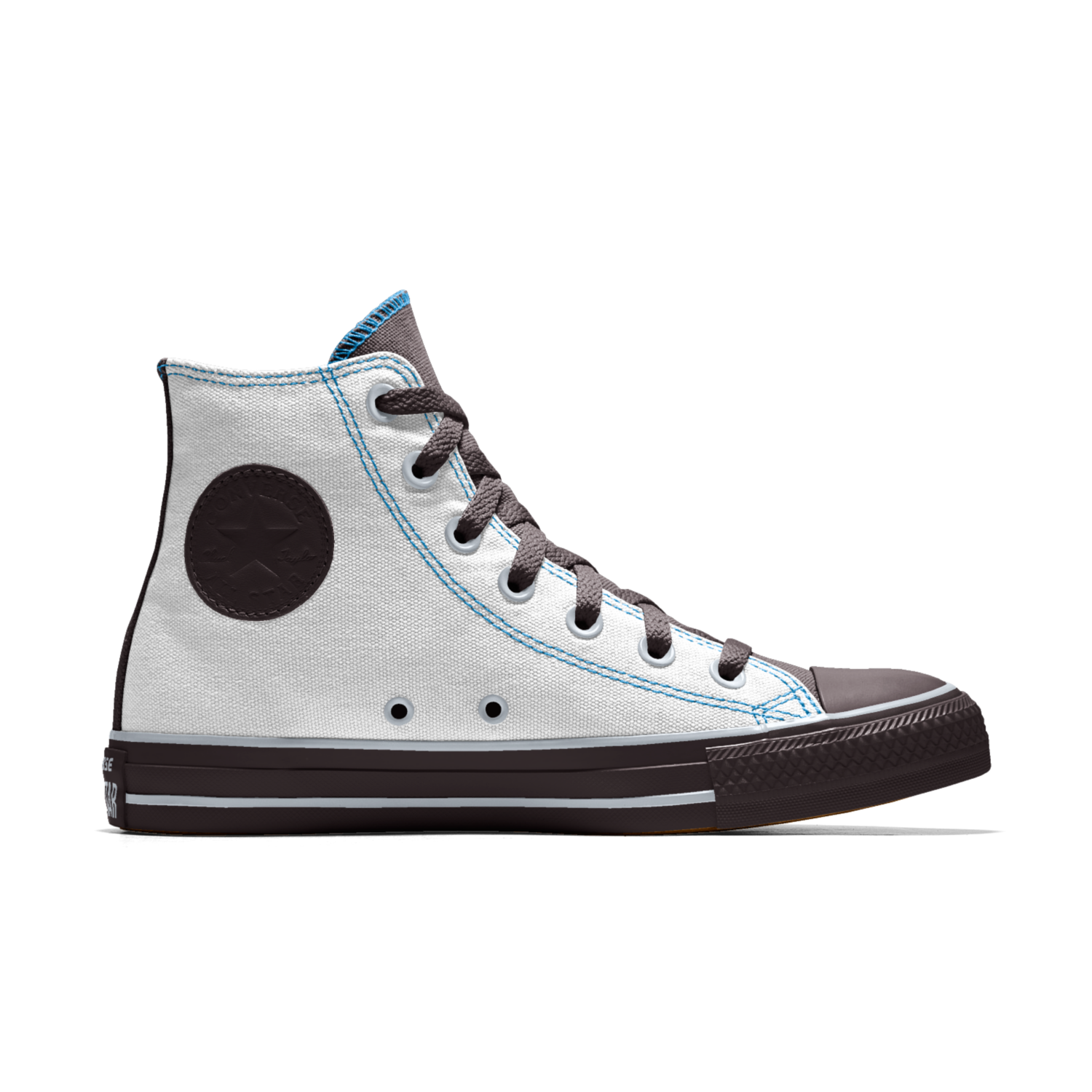 d7e6dcf541 The Converse Custom Chuck Taylor All Star High Top Shoe in 2019 ...